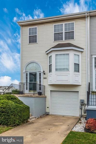 5614 Ashburn Terrace, Frederick, MD 21703 - MLS#: 1009964132