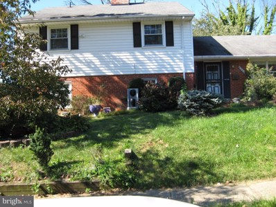 5806 Nystrom Street, New Carrollton, MD 20784 - MLS#: 1009964156