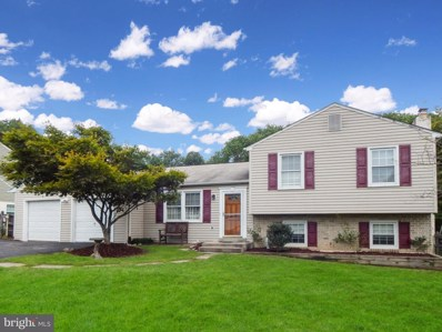 24741 Cutsail Drive, Damascus, MD 20872 - MLS#: 1009964180