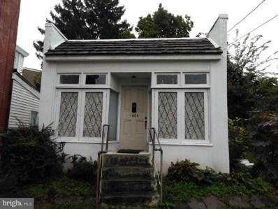 1074 Powell Street, Norristown, PA 19401 - MLS#: 1009964250