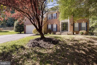 9705-Ct  Jadee Court, Fort Washington, MD 20744 - #: 1009964270