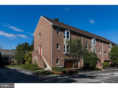 205 E Evans Street UNIT 11, West Chester, PA 19380 - MLS#: 1009964300