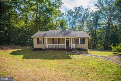 22 Billy Mitchell Drive, Front Royal, VA 22630 - #: 1009964466