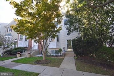 12311 Field Lark Court, Fairfax, VA 22033 - MLS#: 1009964568