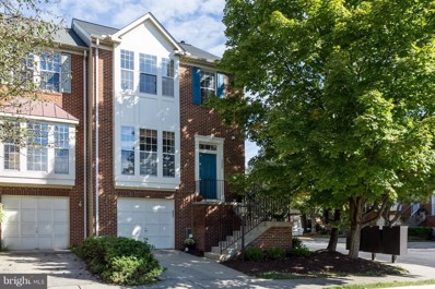 2000 Madrillon Springs Court, Vienna, VA 22182 - #: 1009964644