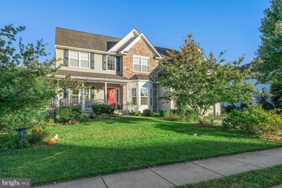 750 Black Sweep Road, Warrenton, VA 20186 - MLS#: 1009964656