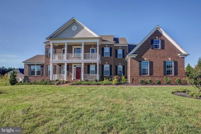 12800 Gristmill Lane, Bowie, MD 20721 - #: 1009964668