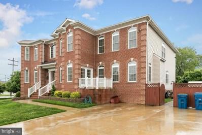 5901 Amherst Avenue, Springfield, VA 22150 - MLS#: 1009964688