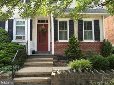 7823 Germantown Avenue, Philadelphia, PA 19118 - #: 1009964768