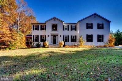 278 Richland Road, Fredericksburg, VA 22406 - MLS#: 1009964772