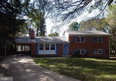 9401 Stateside Court, Silver Spring, MD 20903 - #: 1009964798