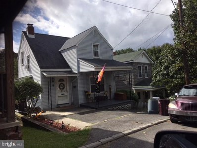 9 W View Terrace, Cumberland, MD 21502 - #: 1009964814