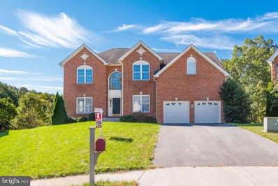 216 Heath Court, Winchester, VA 22602 - #: 1009964898