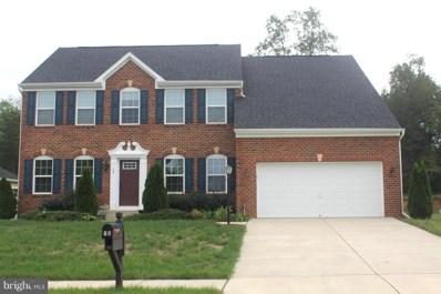 16 Liberty Knolls Drive, Stafford, VA 22554 - MLS#: 1009964902