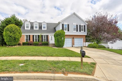5 American Court, Catonsville, MD 21228 - #: 1009964912