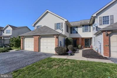 884 Woodridge Drive, Middletown, PA 17057 - MLS#: 1009964928