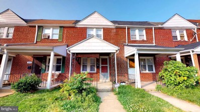 4304 NE Berger Avenue, Baltimore, MD 21206 - #: 1009964930