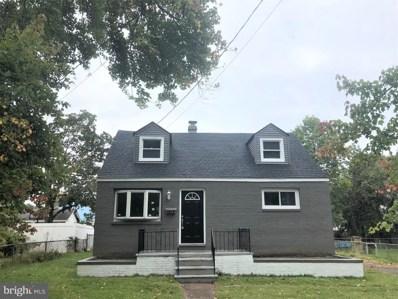 1812 Horner Avenue, Pennsauken, NJ 08110 - MLS#: 1009964934