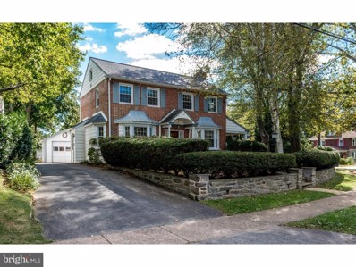 1439 Delmont Avenue, Havertown, PA 19083 - MLS#: 1009964940