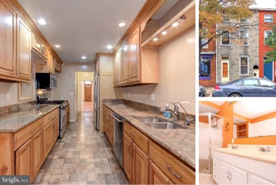 303 S Ann Street, Baltimore, MD 21231 - MLS#: 1009964986