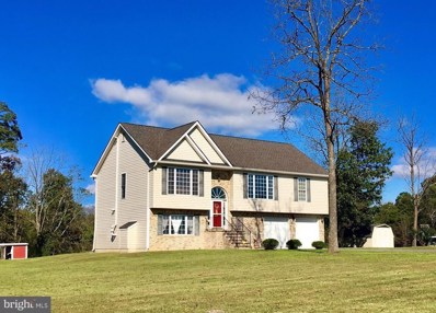 130 Damaris Lane, Cross Junction, VA 22625 - #: 1009964992