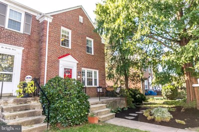 221 Brandon Road, Baltimore, MD 21212 - MLS#: 1009965024
