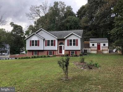 1609 Sherwood Drive, Fredericksburg, VA 22405 - MLS#: 1009965068