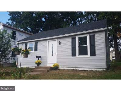 97 W 5TH Street, Pottstown, PA 19464 - MLS#: 1009965080
