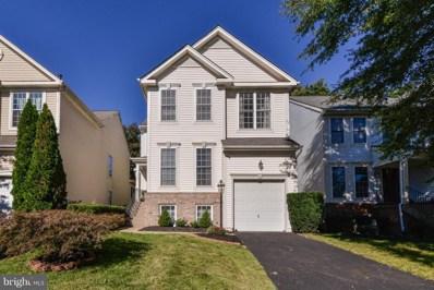 13540 Wansteadt Place, Bristow, VA 20136 - MLS#: 1009965098