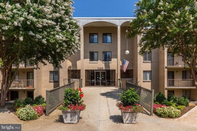 7425 Democracy Boulevard UNIT 207, Bethesda, MD 20817 - MLS#: 1009965250