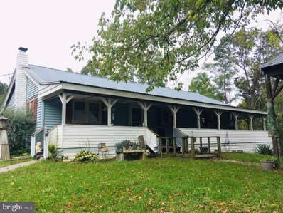 104 Dusty Lane, Hedgesville, WV 25427 - #: 1009965258