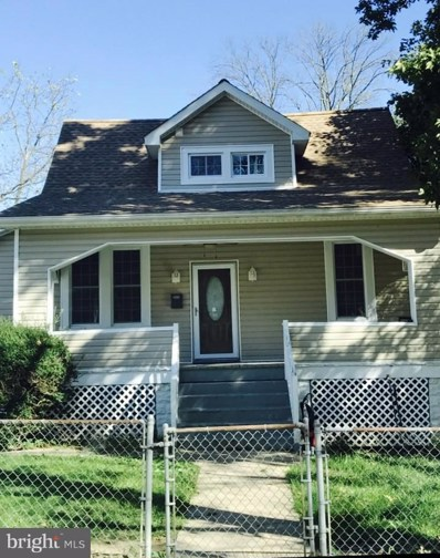 3114 Brightwood Avenue, Baltimore, MD 21207 - #: 1009965266