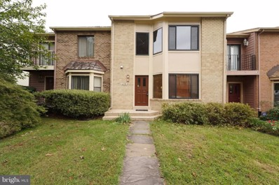 10733 Mist Haven Terrace, Rockville, MD 20852 - MLS#: 1009965338