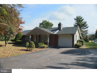 377 Spiece Road, Pottstown, PA 19465 - #: 1009965356