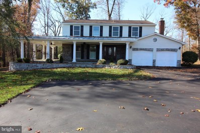 22608 Griffith Drive, Gaithersburg, MD 20882 - #: 1009965384