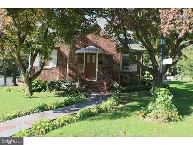 501 Chestnut Street, Royersford, PA 19468 - MLS#: 1009965392