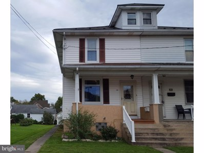 137 S 10TH Street, Quakertown, PA 18951 - MLS#: 1009965406