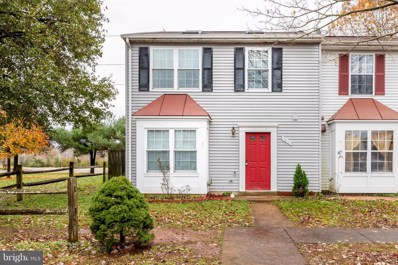 7810 Gateshead Lane, Manassas, VA 20109 - MLS#: 1009965418