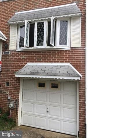 10733 Philcrest Road, Philadelphia, PA 19154 - #: 1009965494
