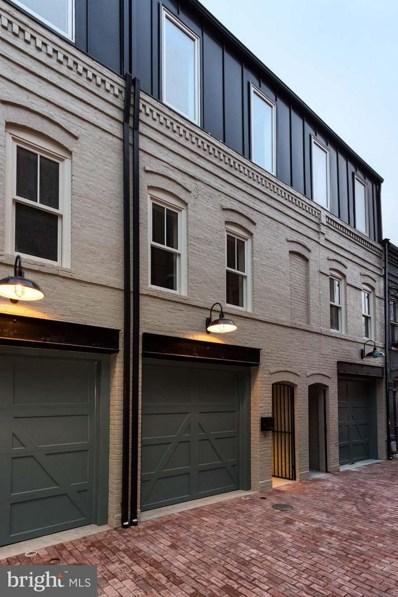 1317 Linden Court NE, Washington, DC 20002 - #: 1009965500