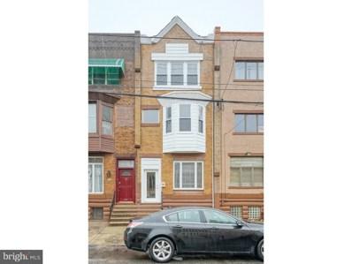 1310 W Ritner Street, Philadelphia, PA 19148 - #: 1009965512
