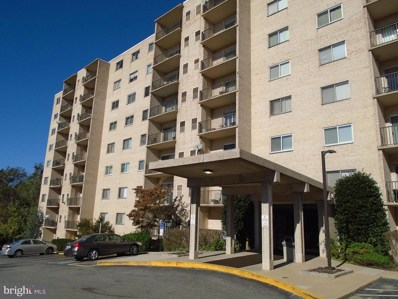 12001 Old Columbia Pike UNIT 305, Silver Spring, MD 20904 - MLS#: 1009965518