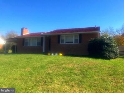 9502 Gwynndale Drive, Clinton, MD 20735 - #: 1009965568