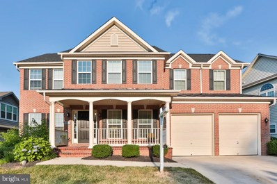 2716 Lake Forest Drive, Upper Marlboro, MD 20774 - MLS#: 1009965582