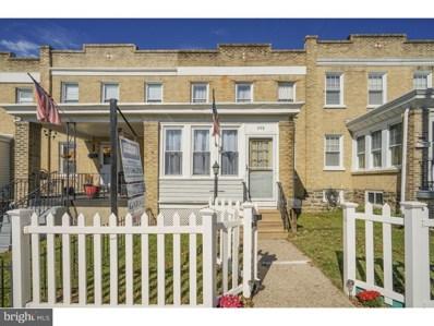 248 Pensdale Street, Philadelphia, PA 19128 - #: 1009965620