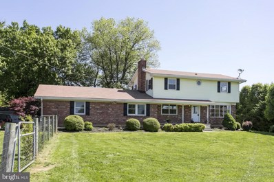 17226 Hardy Road, Mount Airy, MD 21771 - #: 1009965630
