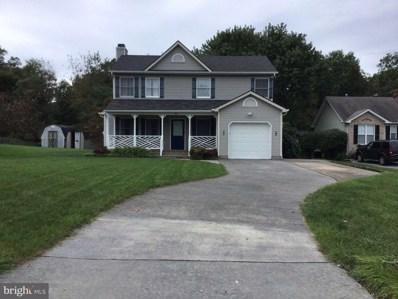 107 Alleghany Court, Stephens City, VA 22655 - #: 1009969568