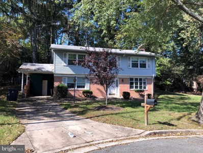6802 Niles Drive, Laurel, MD 20707 - MLS#: 1009969796