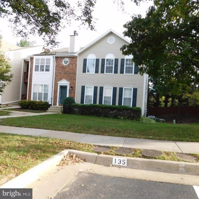 7709-D Lexton Place UNIT 48, Springfield, VA 22152 - MLS#: 1009970398