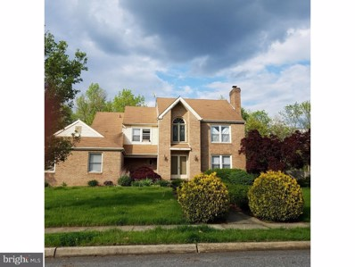 43 Horseshoe Drive, Mount Laurel, NJ 08054 - MLS#: 1009970402